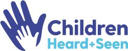 Children Heard and Seen Logo